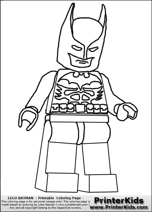 Printable lego batman penguin coloring pages | Lego coloring pages ... | 812x580