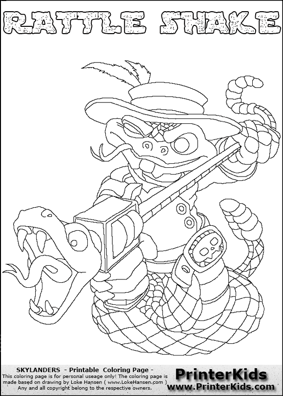 Free western diamondback coloring pages for Western diamondback rattlesnake coloring pages